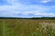 920 соток под сельхозпроизводство в Кимрском районе Тверской области