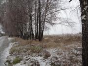 Участок 10 соток д. Ледовские выселки - Фото 3