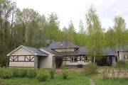 Дом на лесной опушке - Фото 1