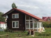 Продам дом для круглогодичного проживания в Чеховский район, - Фото 1