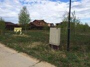 Продается земельный участок в коттеджном поселке - Фото 1