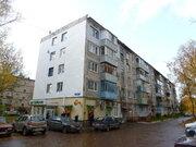 2-комн. квартира 44,1 кв.м. в 5-эт. доме в Анненках.