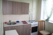 2-х квартира 53 кв м Хабаровская ул. дом 27 - Фото 2