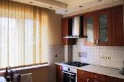 Однокомнатная квартира с хорошим ремонтом в г. Щелково. - Фото 5