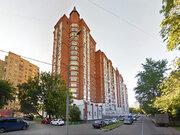 1-к. квартира, СЗАО, район Щукино, м. Октябрьское поле 5 мин. пешком - Фото 2