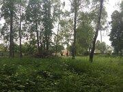 20 соток газ лес на реке - Фото 2