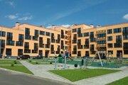 Продается 3к квартира в готовом корпусе ЖК Новогорск Парк