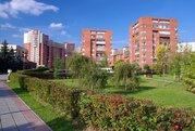 23 000 000 Руб., Роскошная квартира с эксклюзивным дизайнерским ремонтом в мжк, Купить квартиру в Зеленограде по недорогой цене, ID объекта - 318016953 - Фото 44