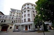 Квартира, м. Полянка, улица Большая Полянка, 43 - Фото 1