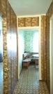 1 ком. на Балтийской, Купить квартиру в Барнауле по недорогой цене, ID объекта - 319110587 - Фото 5