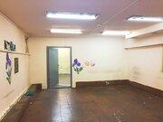 Аренда помещения 330 кв.м. с свободным доступом (м.Электрозаводская) - Фото 2