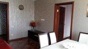 3-х комнатная квартира Востряковский проезд, д.21к2
