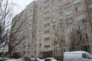3-х ком.квартира в Жуковский ул Баженова