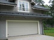 Продается 2 этажный дом и земельный участок в п. Черкизово - Фото 4
