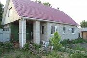 Дом в черте города - Фото 1