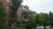 Двухкомнатная квартира г. Электроугли, ул. Школьная, 32 - Фото 1