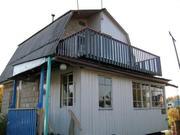 Продаётся дом c участком - Фото 1