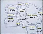 Санкт-Петербург, Петроградский район, Петровский пр-кт, 1, 4 к.кв. - Фото 3