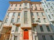 Продажа многокомнатной квартиры м Смоленская
