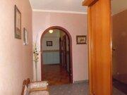 Просторная 4х-комнатная квартира с отличным ремонтом в центре Москвы - Фото 1