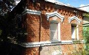 Жилой дом 45 м.кв. на участке 20 сот. в селе Сельцо-Сергиевка - Фото 1