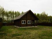 Дом 140м2 с баней, 10сот, Киевское ш, 55 км, новая Москва - Фото 1