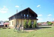 Дом 240 м2, участок 17 сот, Новорижское ш, 55 км от МКАД, Онуфриево. .