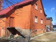Капитальный кирпичный дом в Сергиевом Посаде - Фото 1