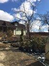 Зимний дом на уч. 23 сотки около Бронниц, с. Никитское - Фото 1