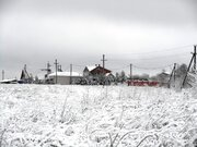 Продается участок 1га в дер. Псарево, Сергиево-Посадский р-он - Фото 2