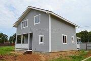 Нара. Жилой дом со всеми удобствами. 62 км от МКАД по Калужскому шоссе - Фото 3