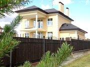 Кирпичный дом 488 кв.м. на 15 сотках Новоглаголево с газовым отопление - Фото 3