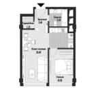 Продается квартира г.Москва, ул. Сущевский вал