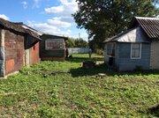 Продается жилой дом под прописку в с. Конобеево, Воскресенского р-на - Фото 4