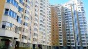 Трехкомнатная квартира в Москве, проспект Защитников Москвы