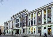 Псн 28.5 м2 м.Бауманская БЦ Central Yard Ключи в день оплаты