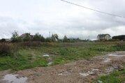 Продажа участка 25 сот в д. Исаково Новорижское шоссе 17 км от МКАД - Фото 1