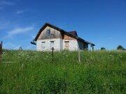 Земельный участок 20 сот с домом 80 кв.м. - Фото 1