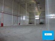 "Аренда склада класса ""в+"" общей площадью 6000 кв.м, 7 км от МКАД - Фото 3"