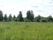 Зем участок у пруда и леса. - Фото 2