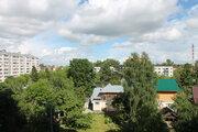 2-к квартира в центре Домодедово, Купить квартиру в Домодедово по недорогой цене, ID объекта - 319747142 - Фото 14