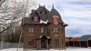 Великолепный дом в эксклюзивном стиле. - Фото 1