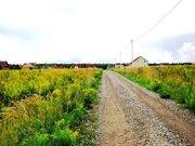 15 сот. ИЖС в д.Дубки - 65 км Щёлковское шоссе - Фото 5