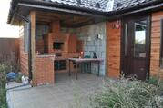 10 соток+фундамент+домик п.Курортный с.Красноярка - Фото 5