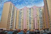 Продается 1 комн. квартира г. Фрязино, Горького, 7 - Фото 1