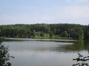 Земельный участок с панорамный видом, на берегу большого озера - Фото 2
