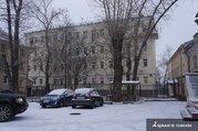 Офисное помещение 17 м.кв Николоямская 49 с 1 - Фото 3