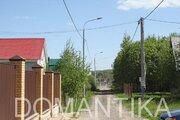 Земельный участок 12 соток деревня Семенково Москва - Фото 1