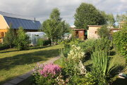 Продается земельный участок 6 соток. Калужская область, Боровский райо - Фото 1