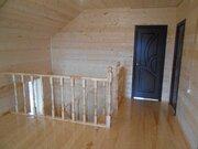 """Новый брусовой дом под """"под ключ"""" на участке для ИЖС у реки Протва - Фото 4"""